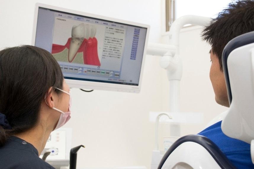 てらお歯科クリニックの導入機器